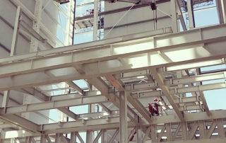 Reyenvas: Industrial / Obra nova | S4 Arquitectes